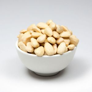 Almonds Blanched Whole