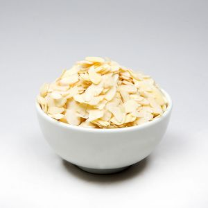 Almonds Blanched Sliced Thin